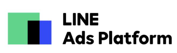 LINE Ads Platform (LAP) ロゴ