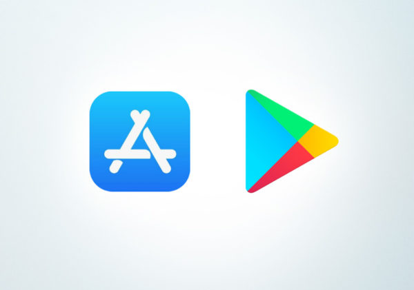 AppStore _ GooglePlay