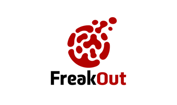 FreakOut ロゴ