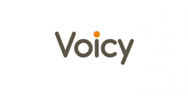 Voicy 音声広告